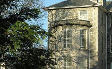 Elmhill House