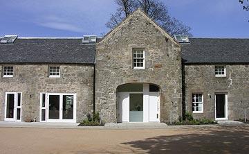 Ravelrig House