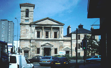 The Piping Centre