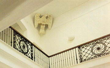 Bartholomew House