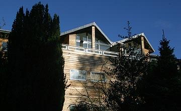 Caledon House