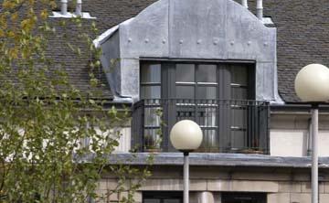 Duddingston New Build Housing