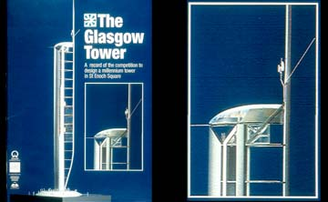 Glasgow Tower Competition