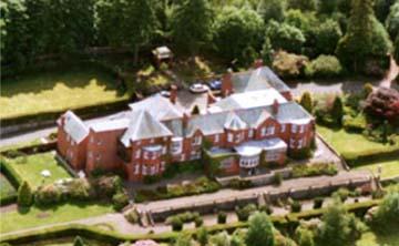 Ardnablane House