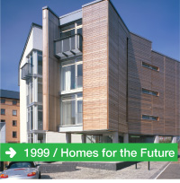 1999 Homes for the future