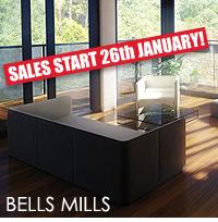 Bells Mills