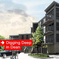 Digging Deep in Dean