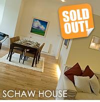 Schaw House