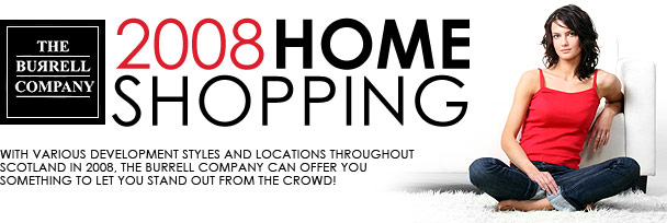 The Burrell Company 2008 - Home Shopping